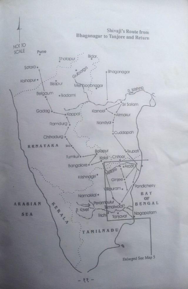 नकाशा क्रमांक 2